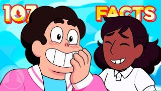 107 Steven Universe Future Facts You Should Know | Channel Frederator