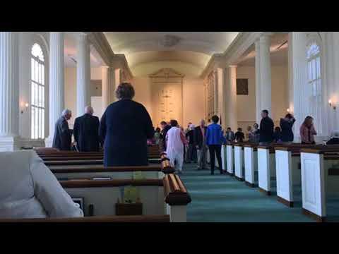 Sanctuary Service Belonging to Believe Series: Encounters with Jesus Week 2