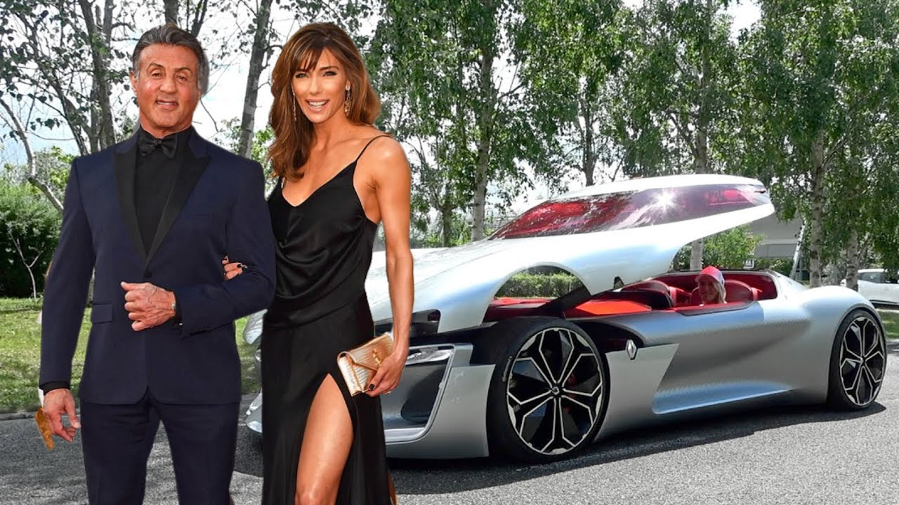Sylvester Stallone Lifestyle 2020 ★ Net Worth, House & Cars