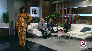 Stylish clothing for moms-to-be | HOUSTON LIFE | KPRC 2