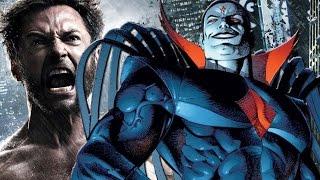Mister Sinister Confirmed For Wolverine 3