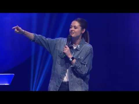 Elise Wood Arizona Youth Convention 2017