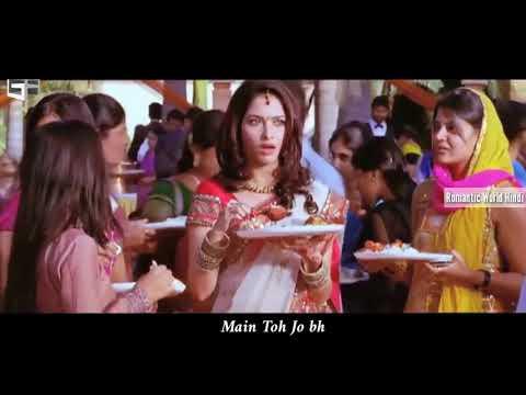 Tum Jo Gussa Bhi Karo...to Mujhe Pyar💕💕💕💕ata Hai....a Cute Whatsapp Status....