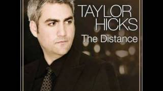 Watch Taylor Hicks Wedding Day Blues video