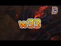 dota 2 | Shadow Fiend w33 - Top MMR Gameplay