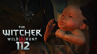 WITCHER 3 [112] - Burn, Baby, Burn! ★ Let