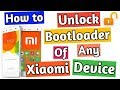 How to Unlock Bootloader of Any Xiaomi Device, Required to install MIUI 9 for Redmi Note 4 #TechNews