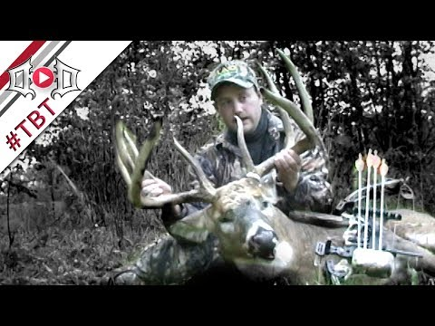 Workin' Man Tags A Beauty, With A Bow, In Ohio!