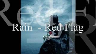 Watch Red Flag Rain video