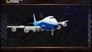 Суперсооружения Мегазаводы  Боинг 747