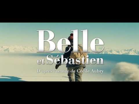 Trailer do filme Belle e Sebastian