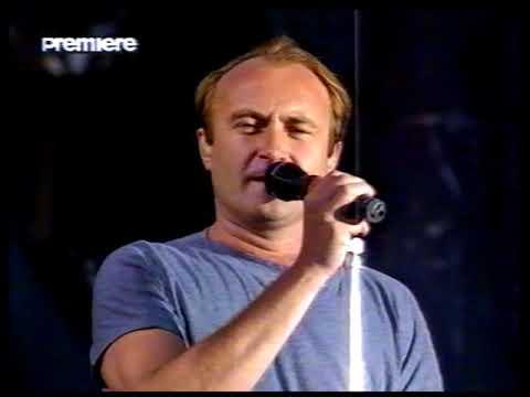 Genesis - Live at Knebworth Festival 1992 Full Concert HD