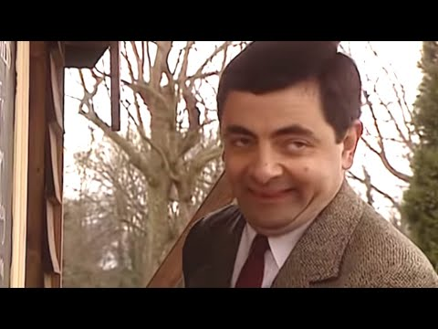 What's Bean up to?  | Funny Clips | Mr Bean Official