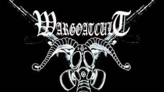 WARGOATCULT  -  Corona muerta con cuernos