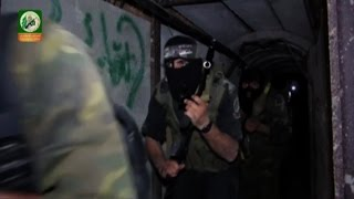 Video Raw Video: Hamas Video Purportedly Shows Gaza Tunnels download MP3, 3GP, MP4, WEBM, AVI, FLV Juni 2018