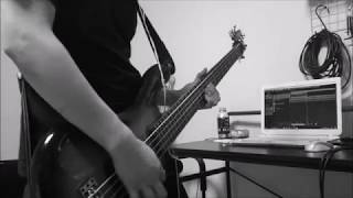 Download 【Bass Cover】Roselia - Re:birth day 【Full】 MP3 song and Music Video