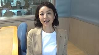 【Message】高岡早紀 : 2019/5/19 @Motion Blue yokohama 高岡早紀 検索動画 26