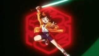 Tobe! Isami Shinsengumi ANIME ED - RoundTrip FULL ending
