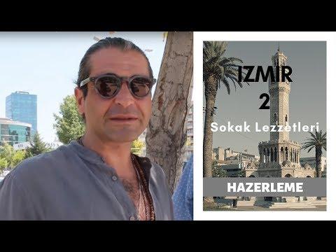 İzmir'deki Lezzet Avımıza Devam Ediyoruz! Pavlova, Paça Böreği, Boşnak Usülü Et Ve Bamya Turşusu