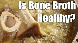 Is Bone Broth BULLSHIT!?