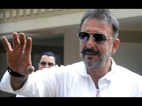 Sanjay Dutt's Upcoming Movies - Back To Back 8 Film Will ...