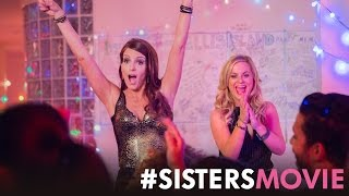 Sisters - In Theaters Friday (TV Spot 22) (HD) thumbnail