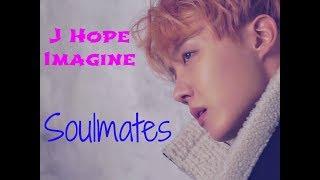 J Hope Imagine Soulmates