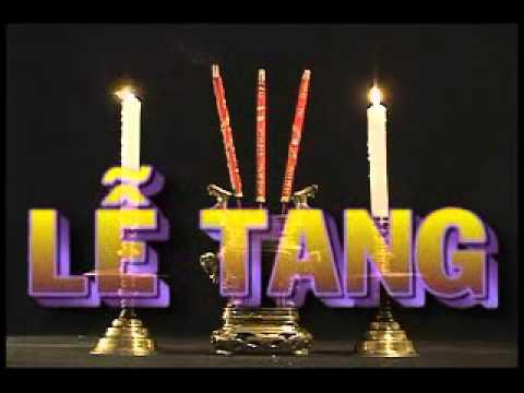 Đám Tang Mẹ MC.Vy Lan_1