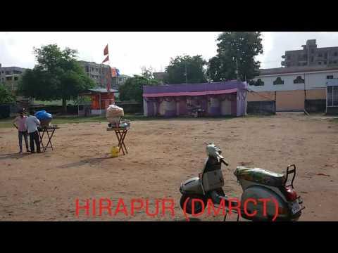 HIRAPUR. DURGA MANDIR (DMRCT)