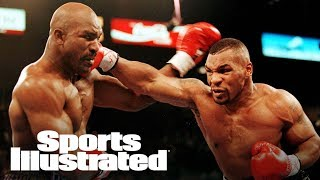 Boxing: Evander Holyfield On Mike Tyson, Teddy Atlas On Holyfield | LIVE | Sports Illustrated