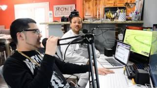 Exclusive Interview X Winston Hits X Dj Roro (Amarillo Texas)