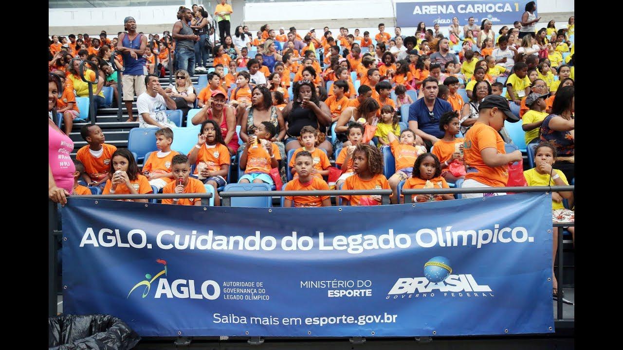 3d168c22bc Atletismo e Basquete 3x3 marcam fim de semana nos Jogos ...