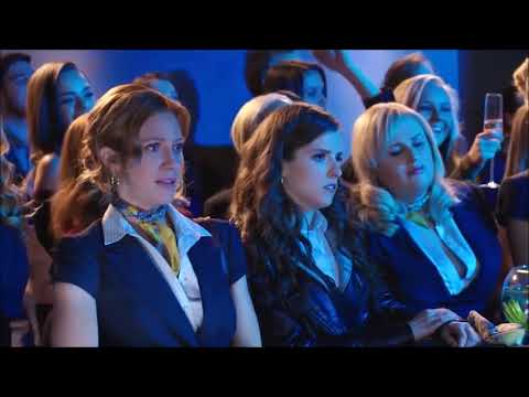Pitch perfect 3 movie clips behind the scenes youtube - Pitch perfect swimming pool scene ...