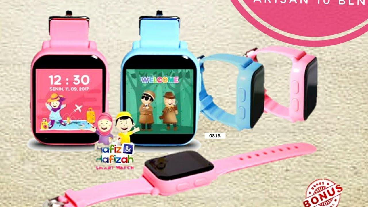 Jam Keren Untuk Anak Smart Watch W A 085883718070 Youtube