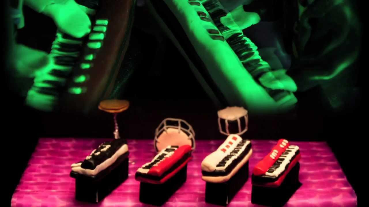 Apparat Organ Quartet - Pólyfónía | Album Reviews | musicOMH
