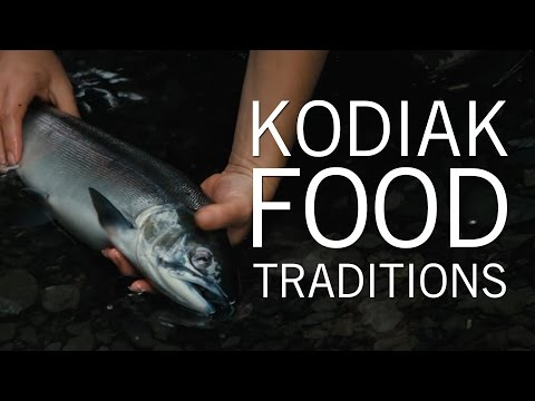 Kodiak Island Food Traditions | Original Fare in Alaska | PBS Food