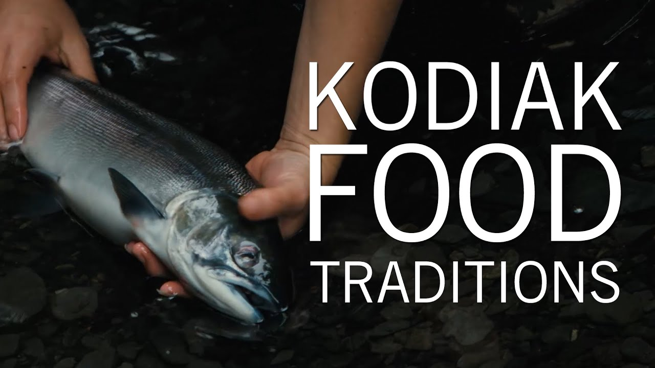 Kodiak Island Food Traditions | Original Fare in Alaska | PBS Food