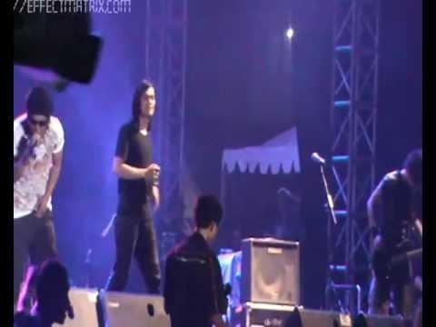 JAMRUD - MAAF Feat CHEKO KOBE LIVE IN KRIDOSONO JOGJA