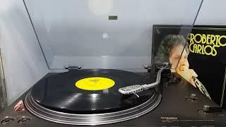 Linda (1961) - Roberto Carlos (Lp Stereo 1988)