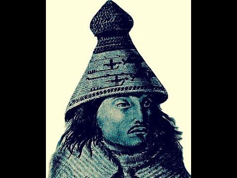 Hyas Tyee Nuu'chah'nulth: Chief Maquinna – The Nuuchahnulth Peoples