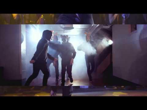 Martin Garrix -  Animals Cumbia Drive Remix VJ Montiel