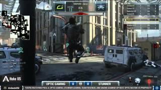 UMG Orlando 25k - Pool Play - Optic Gaming vs. Stunner - Game 1