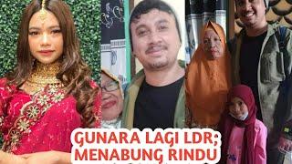 Moment Bahagia Gunawan Pulkam; dan Rara Yang Ditinggal di Jakarta