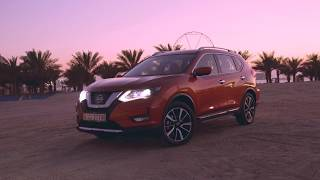 2018 Nissan X-Trail Overview Hindi | Nissan Dubai