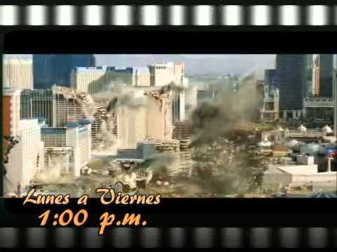 QUATRO TELEVISION(EX VIVA TV) ParaTodos   CANAL 04   AREQUIPA