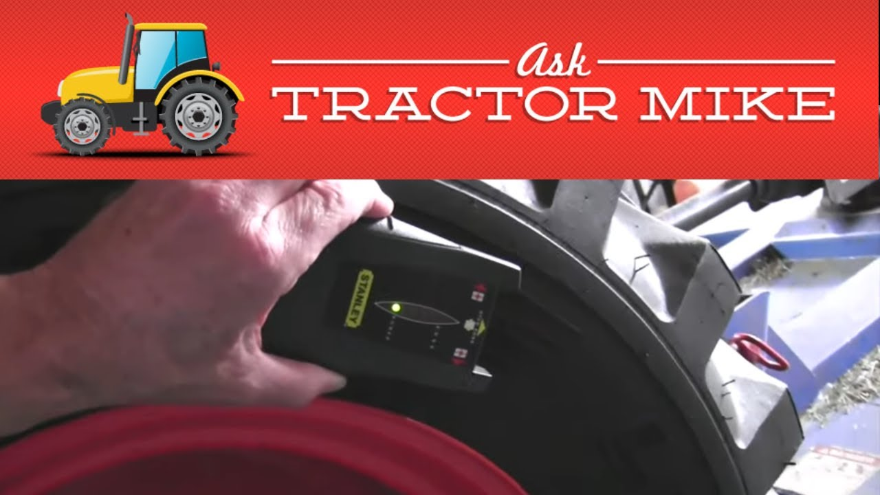 5 Common Questions About Tractor Ballast Answered
