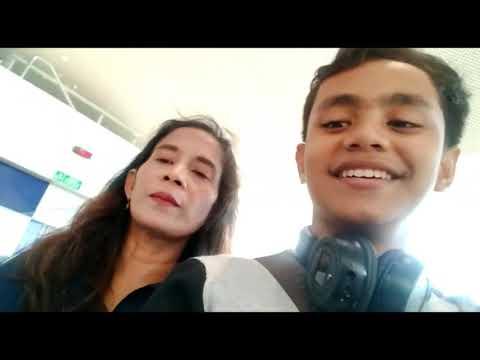 FRIDEN - VLOG Perjalanan Medan-JKT(Part 2)