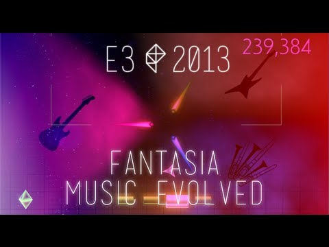 fantasia:-music-evolved-preview---e3-in-depth