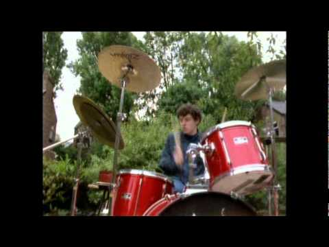 Oasis - Shakermaker [Official Music Video]