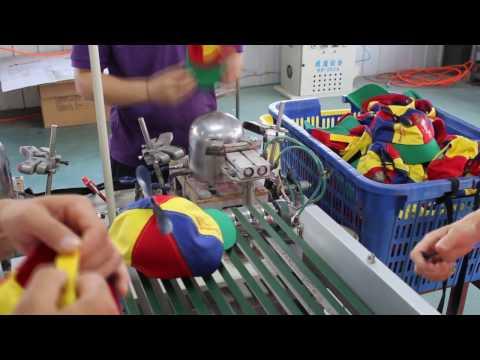 Qingdao Goldmyk Company Video